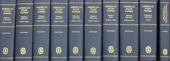 The American State Papers. ( 10 volume set including Grassroots to America )