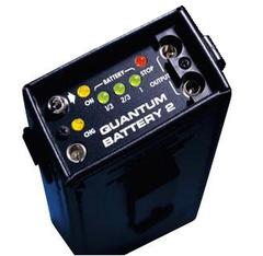 Quantum Battery 2 Rebuild