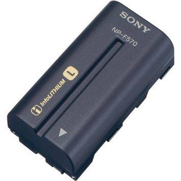 Sony NP F570 Battery Rebuild