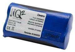 Dentsply SmartLite IQ2 644033 Curing Light Battery Rebuild