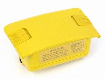 Topcon BT 47Q Battery Rebuild