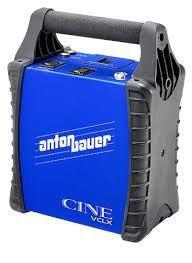 Anton Bauer Cine VCLX Battery Rebuild