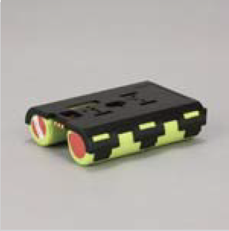 Topcon BT 67Q Battery Rebuild