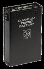 Quantum Turbo Battery Rebuild