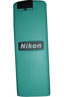 Nikon BC 60 Battery Rebuild