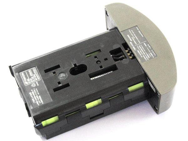 Topcon BT 49Q Battery Rebuild
