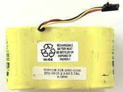 Topcon BT 39Q Battery Rebuild