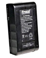 Frezzi FLB 130V Battery Rebuild