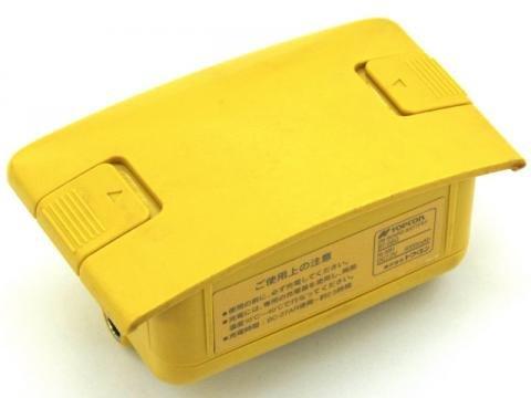 Topcon BT 56Q Battery Rebuild