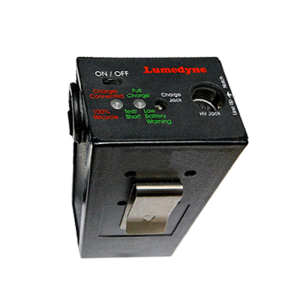 Lumedyne Minicycler Battery Rebuild
