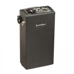Lumedyne Microcycler Battery Rebuild