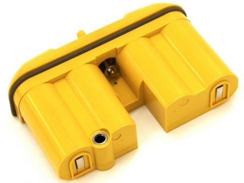 Topcon BT 25Q Battery Rebuild
