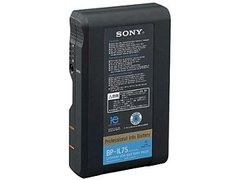 Sony BP IL75 Battery Rebuild