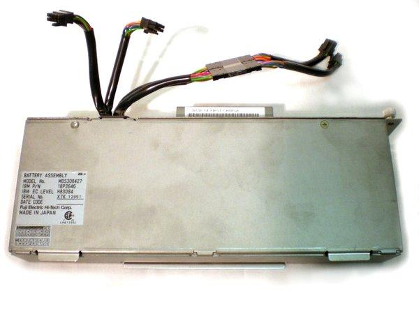 IBM 18P3646 18P5809 2105 800 NVS Battery Rebuild