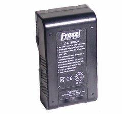 Frezzi FLB 100V Battery Rebuild