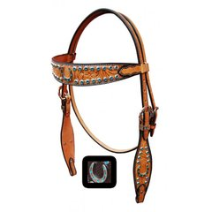 Browband Headstall Stampede (Turn-Two Equine)
