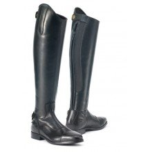 ERS Ovation® Olympia Tall Show Boot - Black