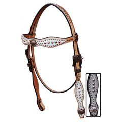 Browband Headstall Abilene (Turn-Two Equine)