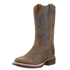 Ariat Mens Quantum Crepe Boot