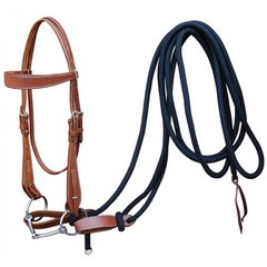 Browband Training Set Maverick (Turn-Two Equine)