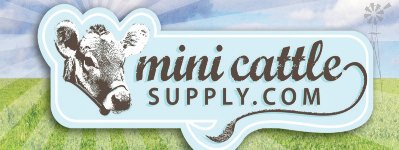 Mini Cattle Supply