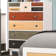 Lemoore chest of drawers