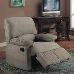 Sage recliner