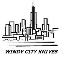 Windy City Knives