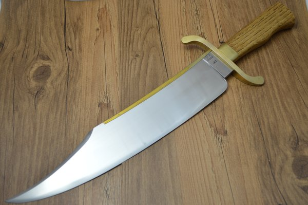 James R. Cook M.S. Musso Bowie Reproduction