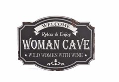 Woman's Cave