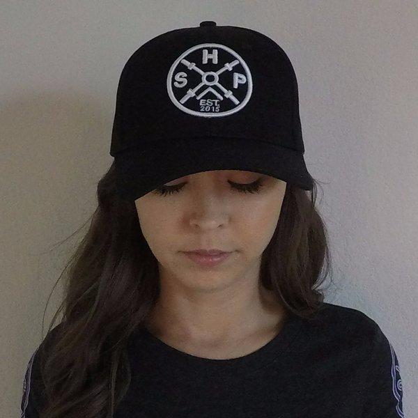 SHP Logo Dad Hat