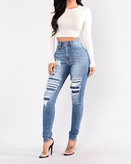 Out of Sight Denim Jeans