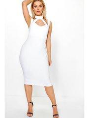 Shade Plus Dress