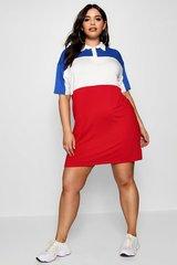American Polo Dress