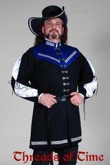 Celtic Castle Coat / Vest