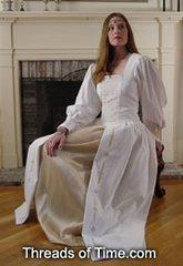 Igraine Wedding Dress