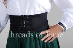 Wench Belt