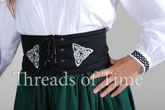 Celtic Wench Belt