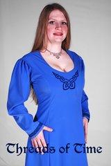 Celtic Lady Dress