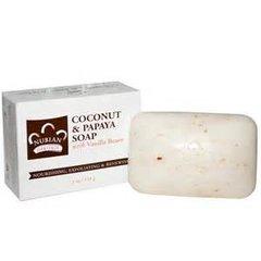 Coconut & Papaya Soap