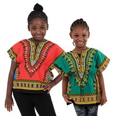 Children's Dashiki