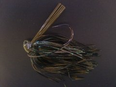 Serious Jig 3/8oz Paycheck