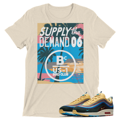Sean Wotherspoon Air Max 97 shirt