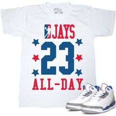 AIR JORDAN 3 ALL STAR TEE