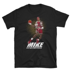 GREATEST MIKE JORDAN, TYSON, JACKSON TEE