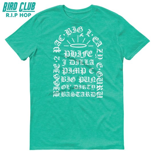 R.I.P Hop shirt