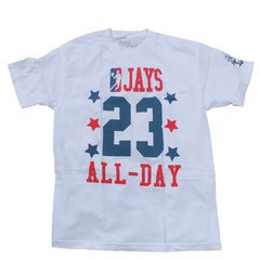 "FRENCH BLUE 12 ""ALL STAR"" SHIRT"