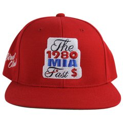 80's Miami Street League Snapback