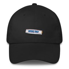 Local Bread Dad Cap