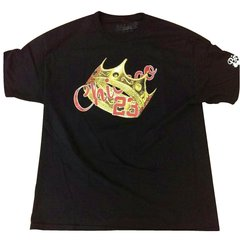 King Jordan Chicago Tee